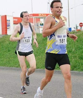 10Km de Bron 2007