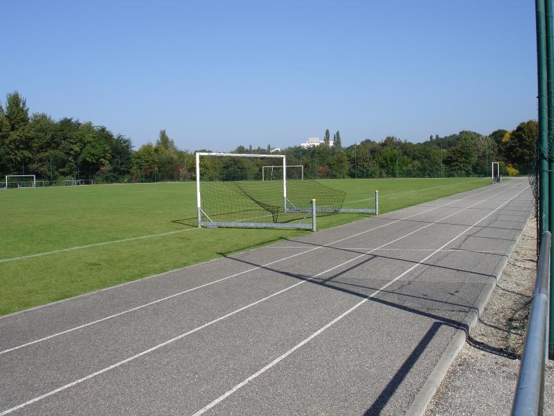 AC Tassin - Stade de la Brocardière