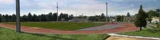 AC Tassin - Stade Dubot