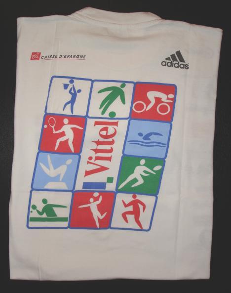 Le Semi Marathon du Patrimoine 2006