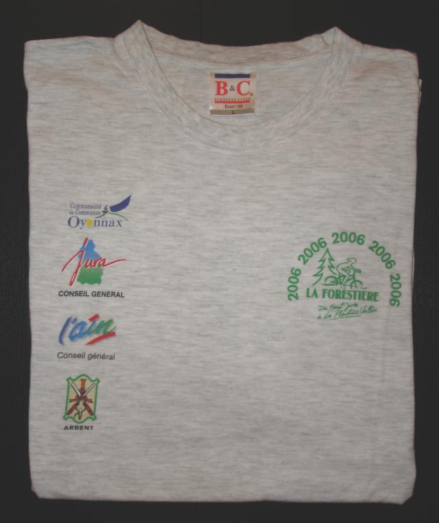 Cadeau La Forestière 2006