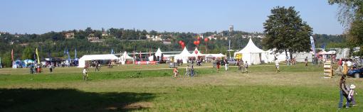 Lyon Free VTT 2007
