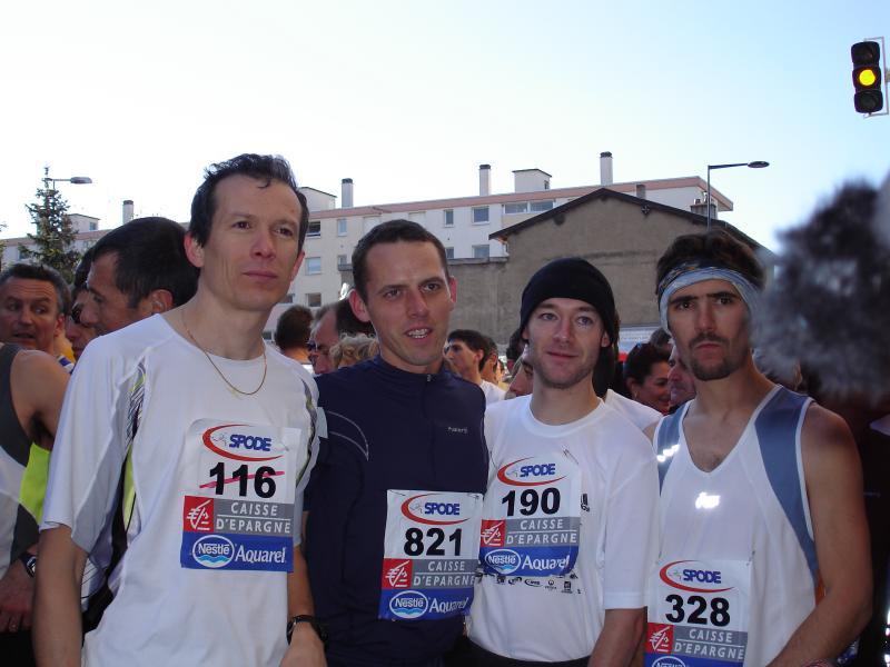10 km de Caluire 2007