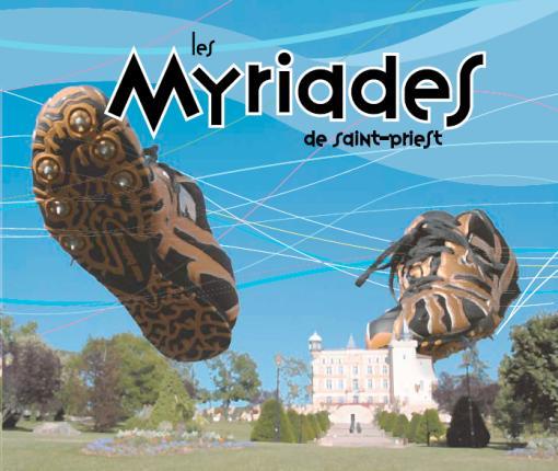 Les Myriades 2007