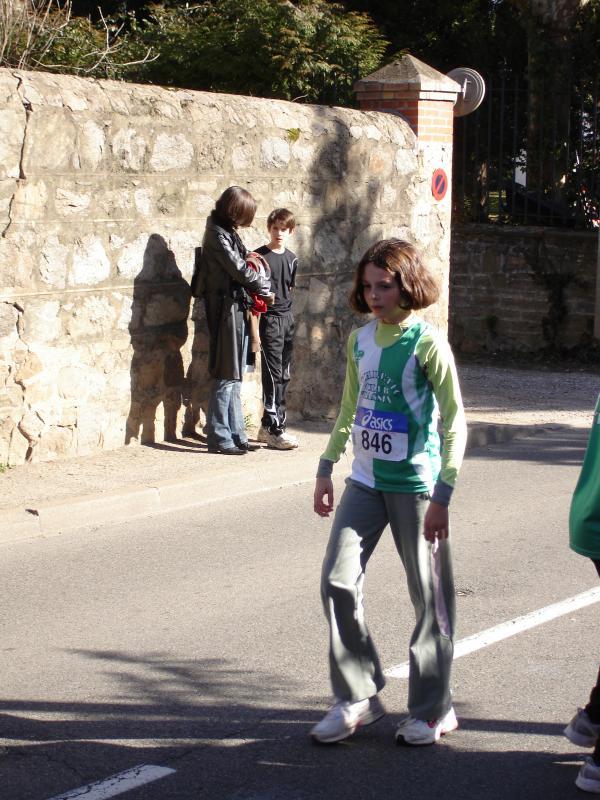Les Foulées Tassilunoises 2008