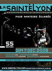 La SaintéLyon 2008