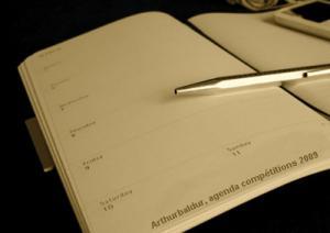 Agenda compétitions 2009