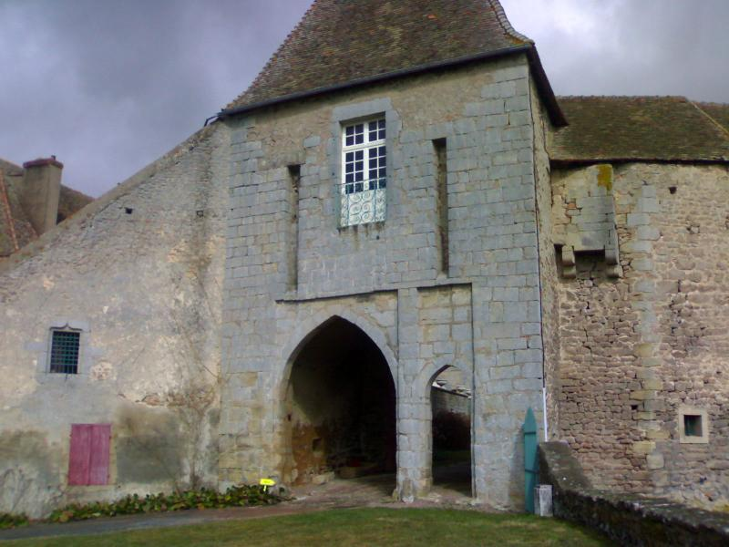 Le Trail des 3 Châteaux 2009