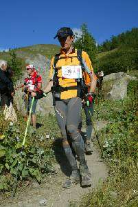 The North Face Ultra-Trail du Mont-Blanc 2009