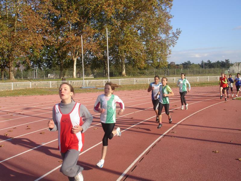 Triathlon benjamins minimes Parilly