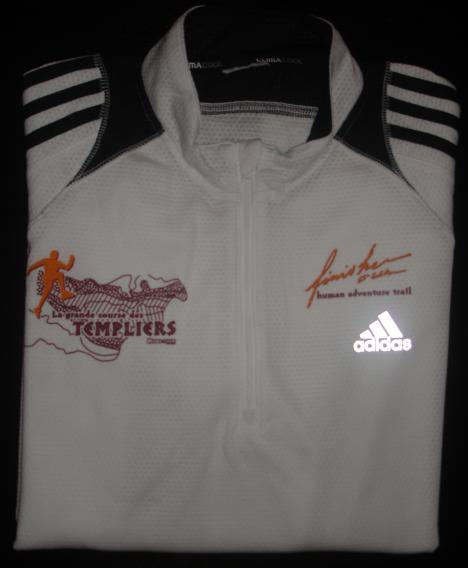 La Grande Course des Templiers 2009, le cadeau