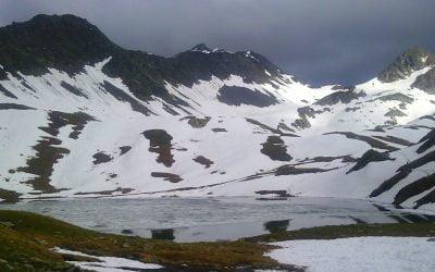 Le Trail Verbier St-Bernard, les 3 et 4 juillet 2010 – Deuxième Partie