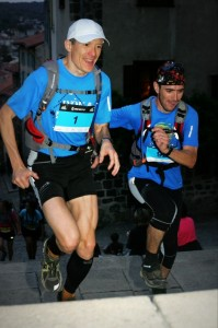 Bilan 2012 Le Grand Trail du St-Jacques