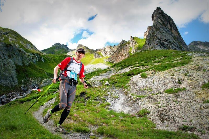 Bilan 2012 Trail Verbier St Bernard