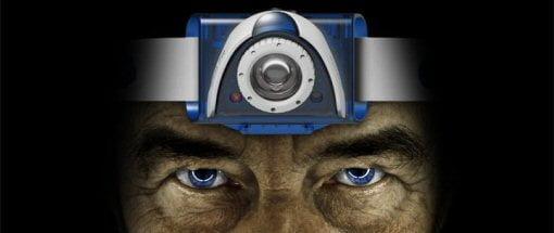 Lampe Frontale Led Lenser SEO7R