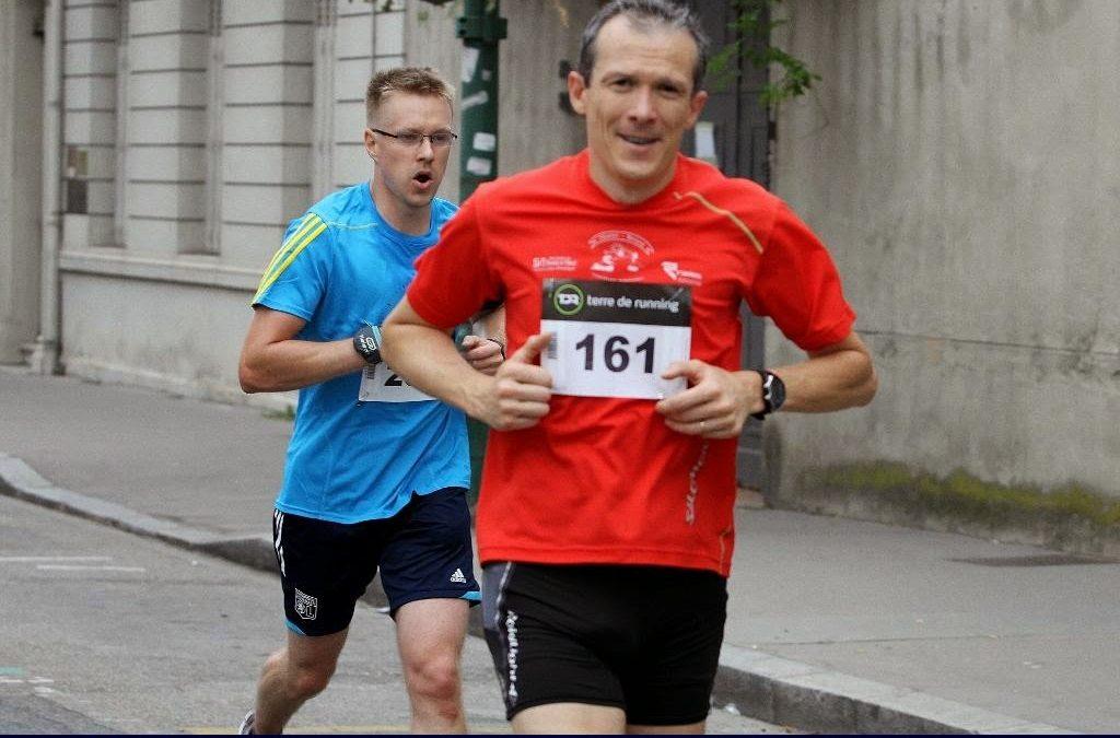 Le 10 km de l'Horloge, le 14 septembre 2014